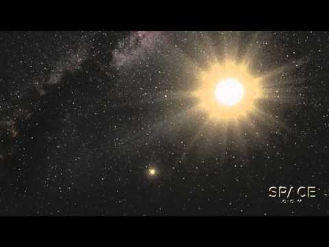 Earth-Size Planet Orbiting Nearest Star Discovered   Video - UCVTomc35agH1SM6kCKzwW_g