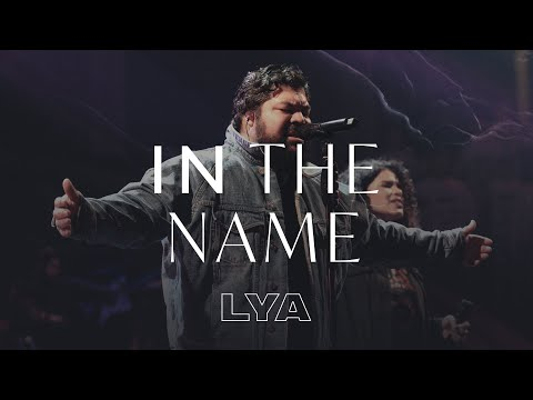 In The Name (Live at Hope & Life Conference) feat. Ramiro Garcia