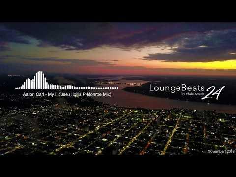 Lounge Beats 24 by Paulo Arruda | November 2019 - UCXhs8Cw2wAN-4iJJ2urDjsg