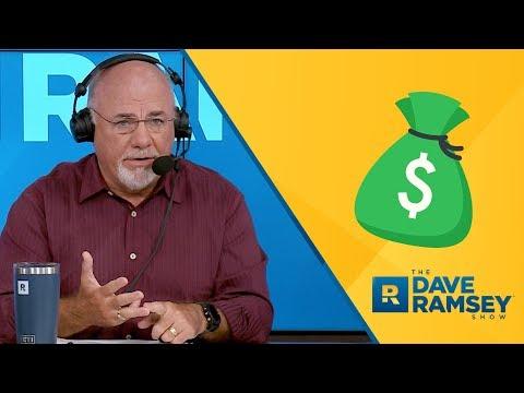 Dave Ramsey Explains