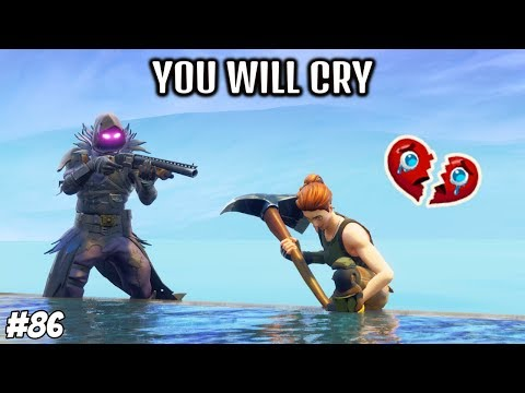 SADDEST MOMENTS IN FORTNITE #86 (YOU WILL CRY) - UCpXAlDjAko545fZjAIKmA8A