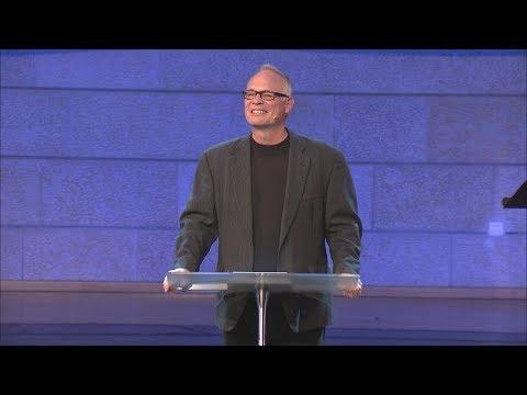 God Uses Broken People by Mike Mott