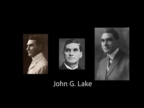 God's Generals Nugget - John G. Lake