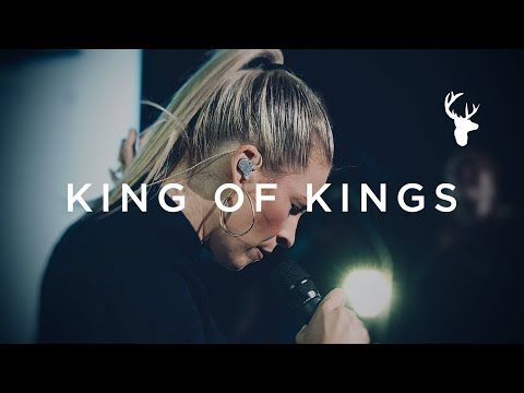 King of Kings - Jenn Johnson  Moment