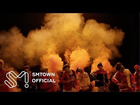 NCT 127 엔시티 127 '無限的我 (무한적아;Limitless)' MV #2 Performance Ver. - UCEf_Bc-KVd7onSeifS3py9g
