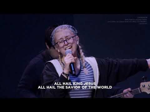 Charis Worship - April 12, 2021
