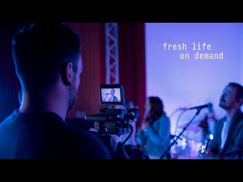 Fresh Life Church OnDemand April 4th,2021