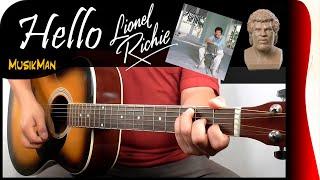 Lionel Richie / MusikMan #126