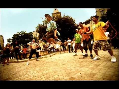 Yves LaRock - Rise Up - UC0YlEgUpFF3pepqyfGKN31Q