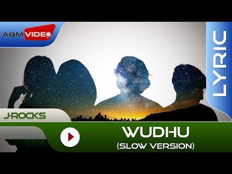 Wudhu (Video Lirik)