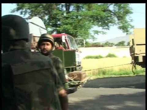 ISPR Releases Video of Attack On Relief Convoy