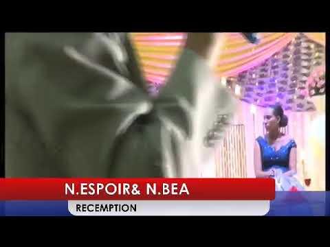 LIVE RECEMPTION N.ESPOIR & N. BEA