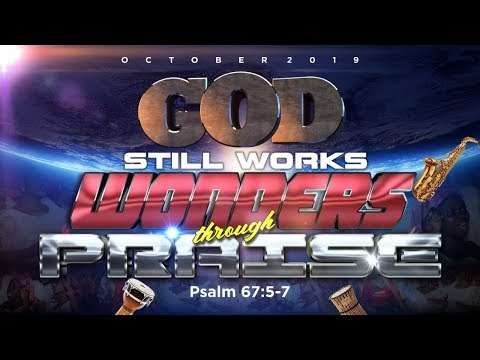 COVENANT DAY OF VENGEANCE (1ST SERVICE) OCTOBER 13, 2019