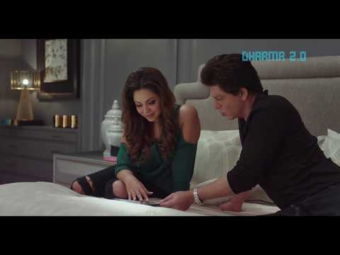 D'Decor 'Introducing Bedding' Commercial