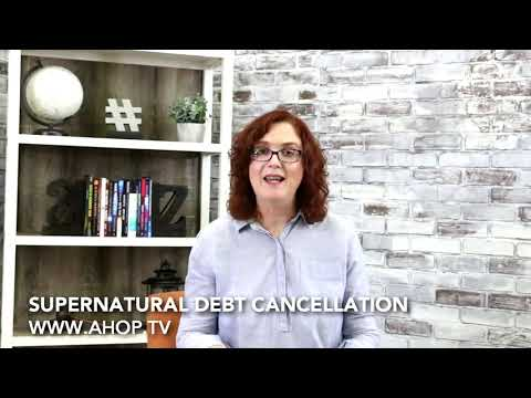 How God Supernaturally Cancelled Hundreds of Thousands of Dollars in Debt
