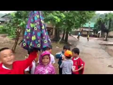 Vu and team visit Minh Tu orphanage and Hue and Quang Tri- DMZ area
