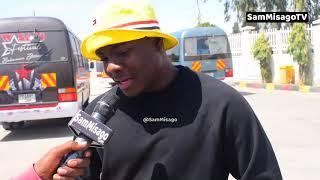 MOSE IYOBO: