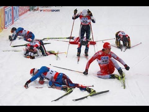 Nordic Combined - SALPAUSSELÄN KISAT (FIN) ~ LIVE