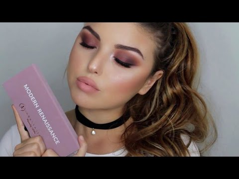 Babydoll Makeup Tutorial Tanya Cheban Audiomania Lt