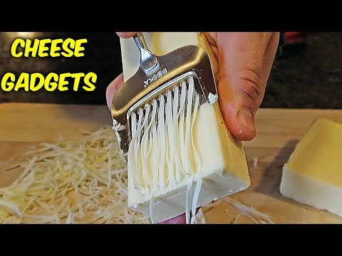 10 Cheese Gadgets put to the Test - Part 2 - UCe_vXdMrHHseZ_esYUskSBw