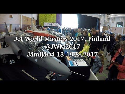 Jet Worlds Master 2017 ve 1.olan MIG 29
