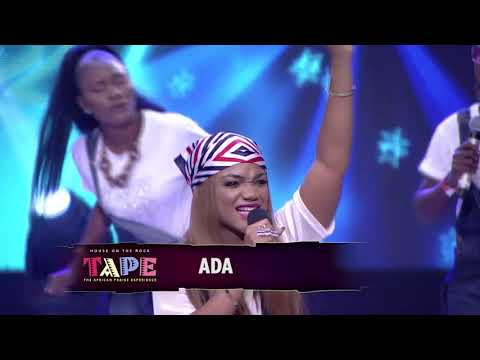 Ada  Only You  The African Praise Experience
