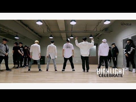 Celebrate (Dance Practice Version)