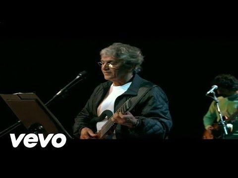 Caetano Veloso - Água (Show Obra Em Progresso) - UCbEWK-hyGIoEVyH7ftg8-uA