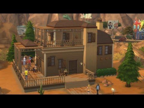 The Sims 4 - Epic Wood Trailer - UCKy1dAqELo0zrOtPkf0eTMw