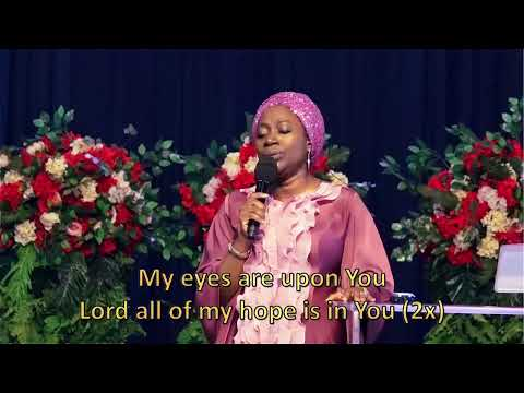 WORSHIP WITH DR BECKY DAY 37