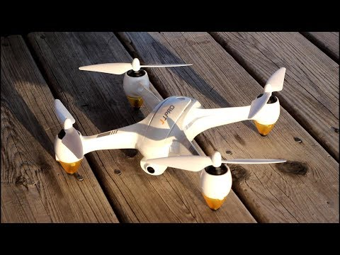JJRC JJPRO X3 GPS Drone with Brushless Motors - TheRcSaylors - UCYWhRC3xtD_acDIZdr53huA