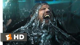 Venom vs. Riot Scene (8/10)