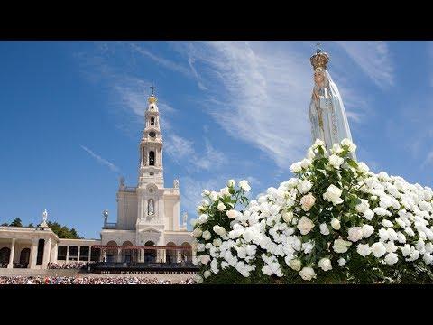 Hành hương thánh địa Fatima ở Bồ Đào Nha (1/2)