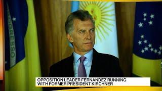 Macri Loses Argentina's Key Primary Vote by Landslide