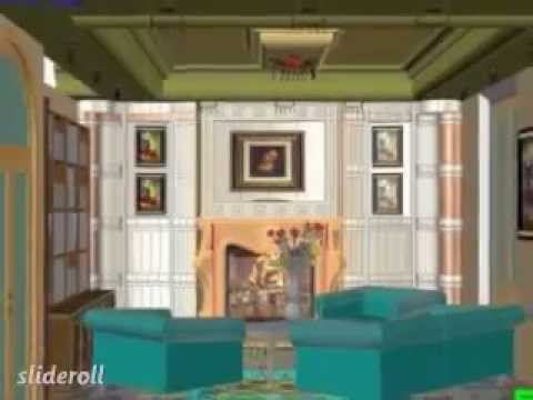 Interior Design Varapodio