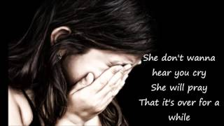 Daddy's Girl (Lyrics)