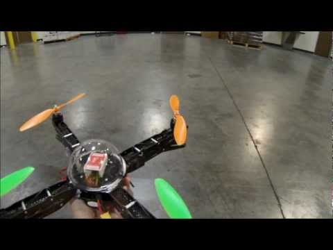 Hoverthings.com Witespy Quadcopter Naza Review - UCKMr_ra9cY2aFtH2z2bcuBA