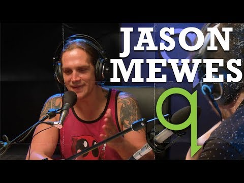 """Jason Mewes on growing up and growing with """"Jay"""" - UC1nw_szfrEsDWcwD32wHE_w"""