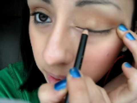 mexican makeup!! - UCzfxKmMp7W6z9hUVFtHZdlg