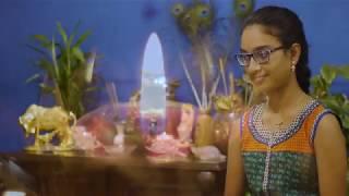 Bhajo Madhura Hari Naam  | Raksha Ravi - ca_ravi , Devotional