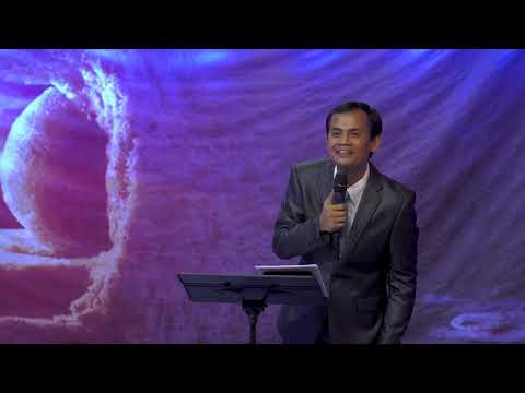 Strength and Courageous, The Ultimate Weapon of the Saints ( Part 2 )  YouTube