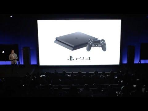 Sony Playstation 4 Pro - UCCjyq_K1Xwfg8Lndy7lKMpA