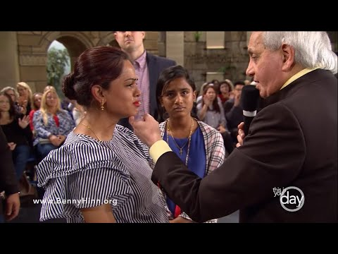 Your Miracle is Real - A special sermon from Benny Hinn