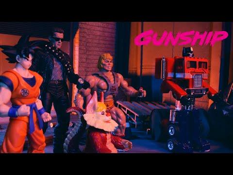 GUNSHIP - The Drone Racers - UCghSH7oEVzV0esSVhGQgQSg