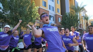 Welcome Week 2019 - Day Three | Grand Canyon University