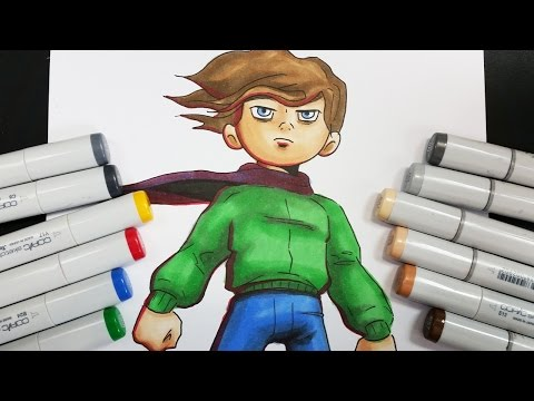 How to use Copic Markers (what to get and where to start!) - UCHu2KNu6TtJ0p4hpSW7Yv7Q