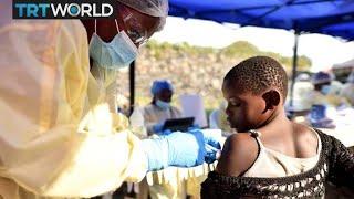 Ebola Crises: WHO declares Ebola outbreak a global threat