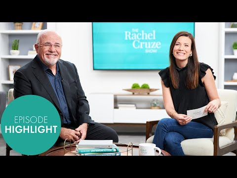 Dave Ramsey Shares How to Rebuild an Emergency Fund