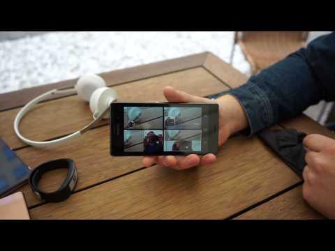 Обзор смартфона Sony Xperia Z3 - UCmbzthMYaX8FAe_cZSrGMrA
