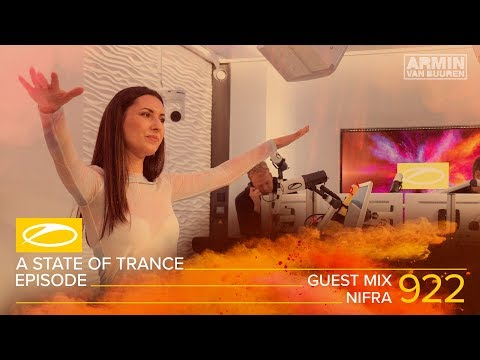 Nifra - A State Of Trance Episode 922 Guest Mix [#ASOT922] - UCalCDSmZAYD73tqVZ4l8yJg